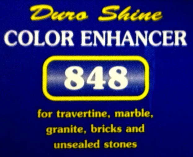High Gloss Sealer Concrete Sealers Marble Sealers Granite